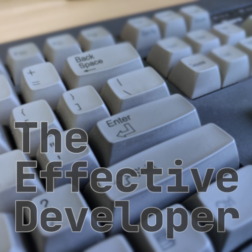 effective developer podcast logo